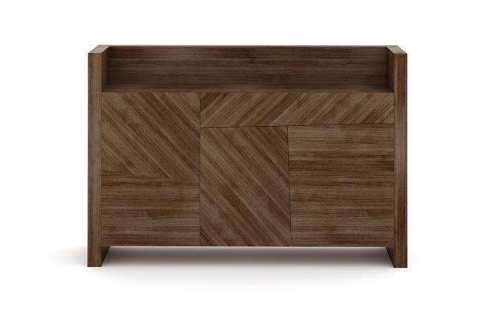 Mueble aparador en madera