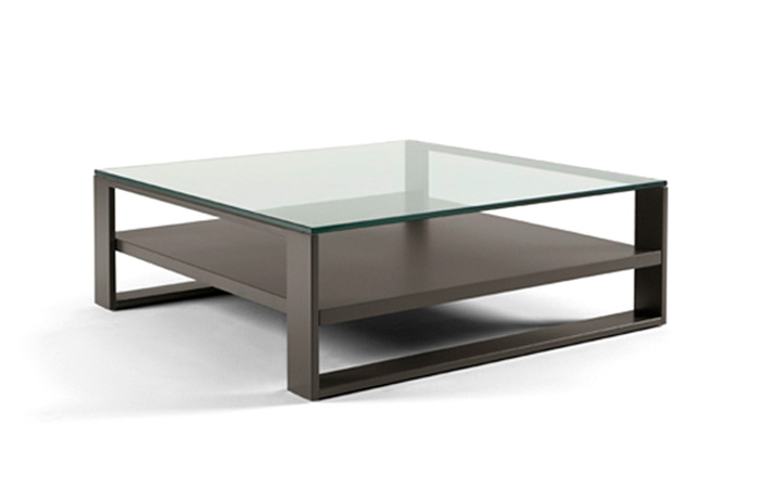 Mesa madera y cristal ideas de disenos for Mesa cristal y patas madera
